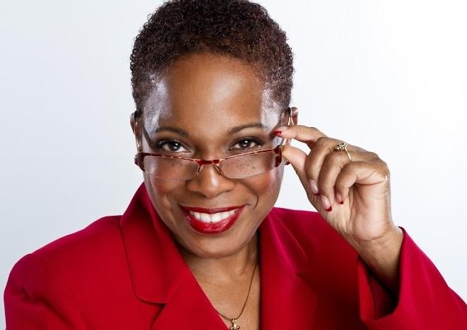 Dr. Stephanie Burroughs