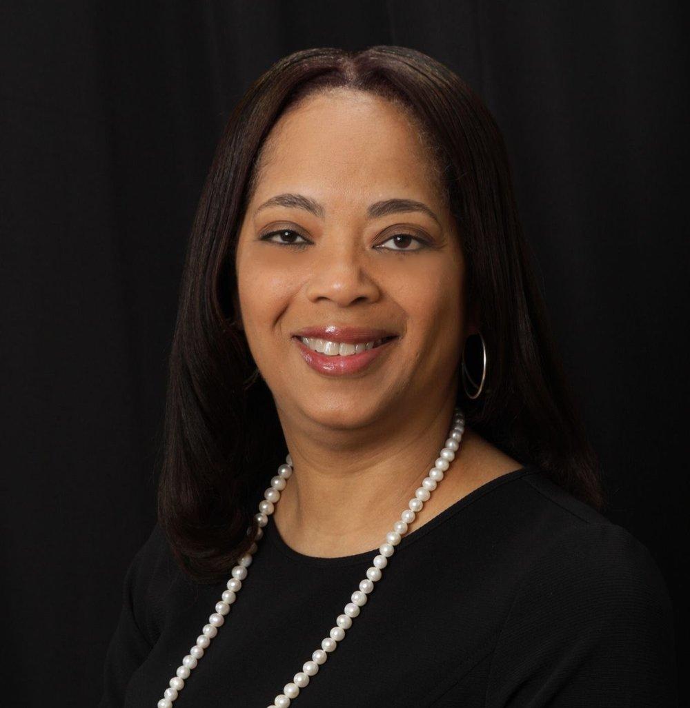 DR. Trina Coleman