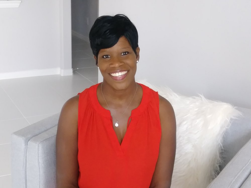 Dr. Nicole Bradford