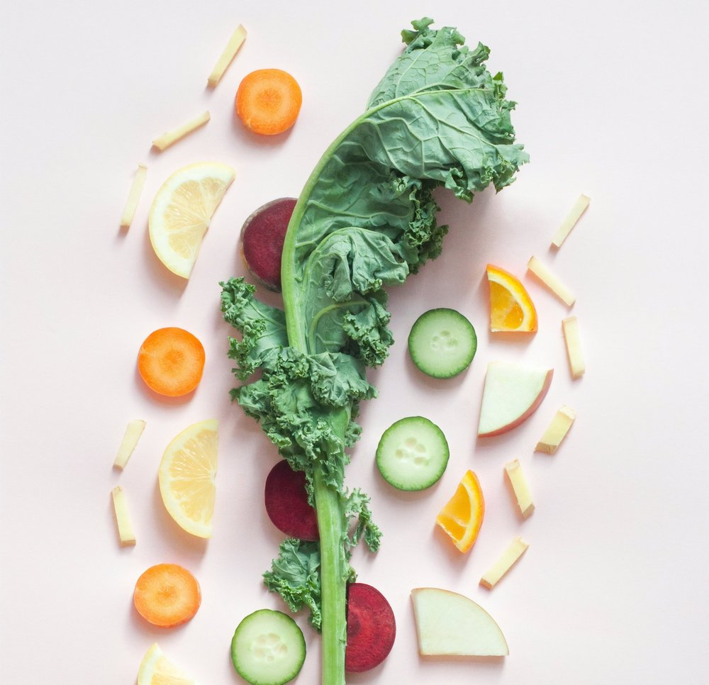 Food in Common - A health-focused newsletter for eaters.Check out the archives below, and subscribe for nutrition inspiration and knowledge delivered to your inbox!