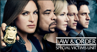 Detective Olivia Benson in  Law & Order: Special Victims Unit .