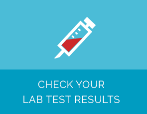 check lab results