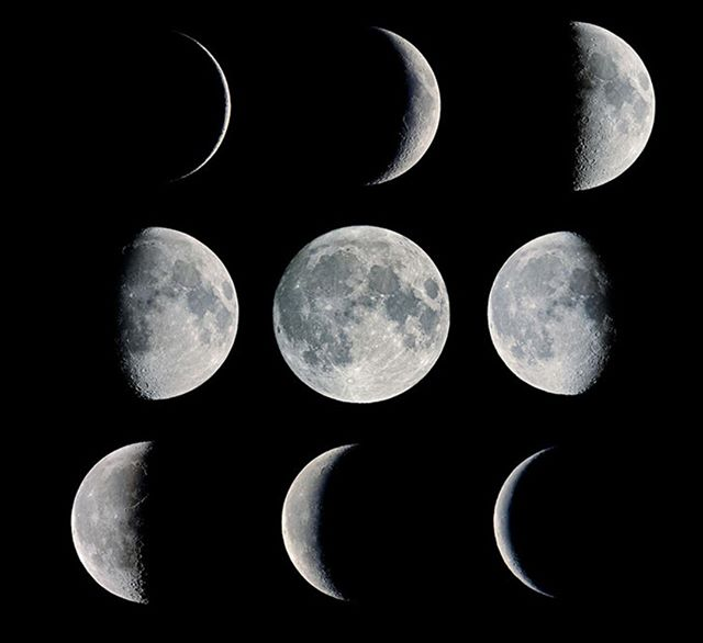 TUNE INTO THE PHASES OF THE MOON   ✨🌑🌒🌓🌔🌕🌖🌗🌘🌑✨   On our journey we will tune into the natural wave of energy as we flow through the lunar cycle each month with a different practice every 3–4 days.    Each session is carefully designed to energetically align ourselves with the current phase of the moon. @simonayoga will guide you through a variety of powerful practices in this course. You will learn to reset your thoughts and feelings and raise your entire vibrational state.   .  Our first Moon Tribe Transmission is designed to support you to start consciously creating your life:  MANIFEST WITH THE MOON  ✨🌑🌒🌓🌔🌕🌖🌗🌘🌑✨  Activate your creativity. Live in effortless flow. Manifest with ease.   A 4-week online journey to sync your life with the lunar phases   .  OUR LAUNCH SPECIAL ends tomorrow at midnight!!   Get started for £88 (instead of £111) with the code 'MOONLOVE'    Are you ready for the next chapter?  ↠ link in bio    See you on the inside.. x 💜✨🌙   . . . #manifestwiththemoon . . . #moontribe #transmissions . #manifesting #newmoon #ritual #sacredspace #awakening #intentions #highvibes #moonwisdom #modernmystic #goddessrising #liveyourtruth #moonmagic #moon #moongoddess #shakti #risesisterrise #divinefeminine #sacredfeminine #magictribe #everydaymagic #magick #moonvibes #spirituallife #yogalife #yogateacher #highvibetribe #highvibe . . .  ↡↡↡