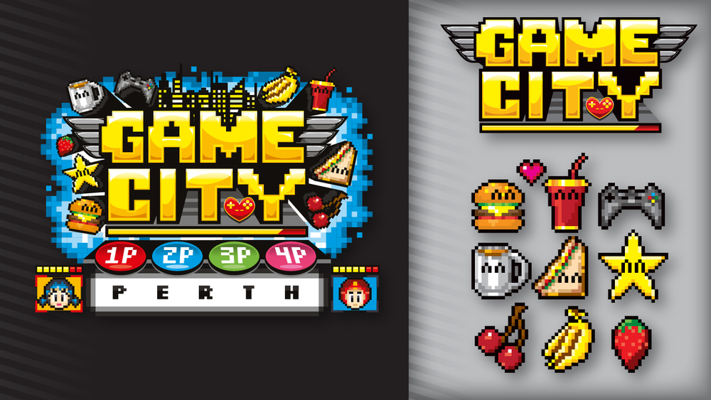 Game City