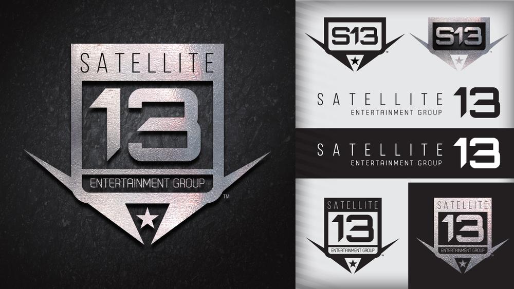 Satellite 13