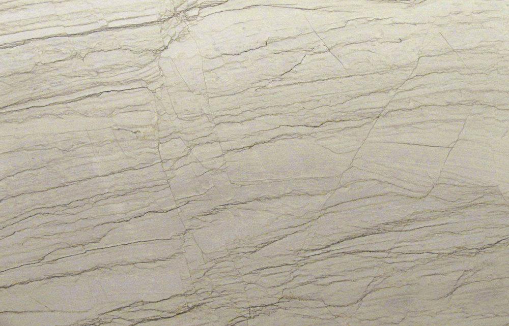White Macaubas Quartzite