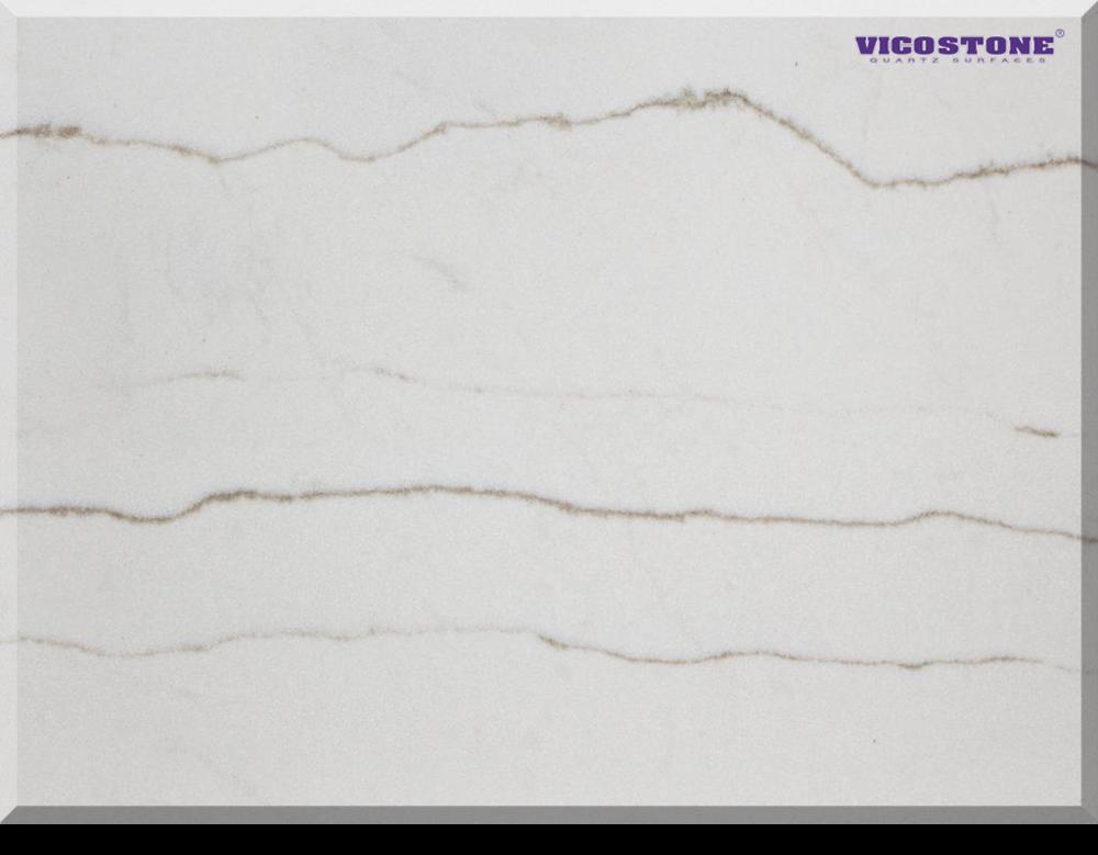 White Macaubus - Vicostone