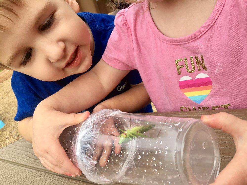 Preschool Sproutstart Academy