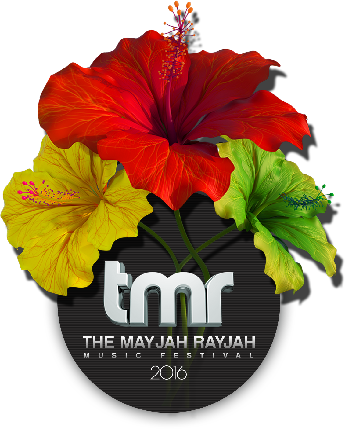 The MayJah RayJah Music Festival Hawaii