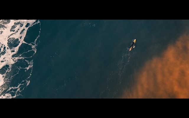 Great still captured by drone pilot @phililplima! . . . Director: @bryanrawles DP: @thetobes