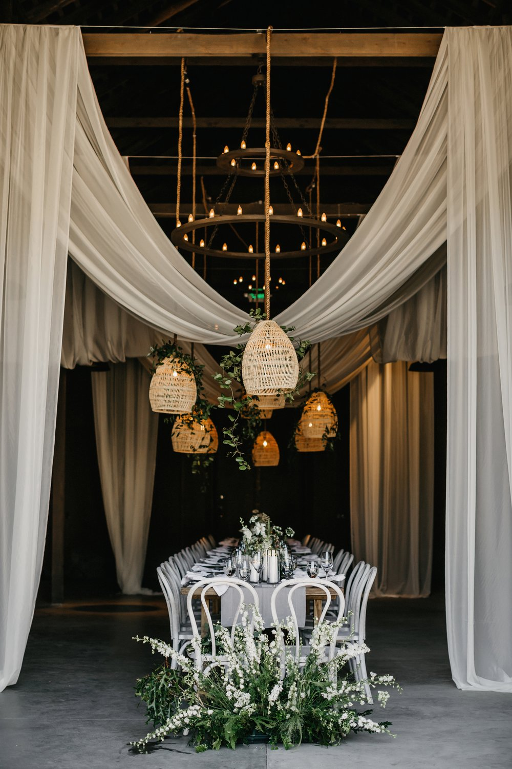 Greengate Ranch San Luis Obispo Wedding Florist