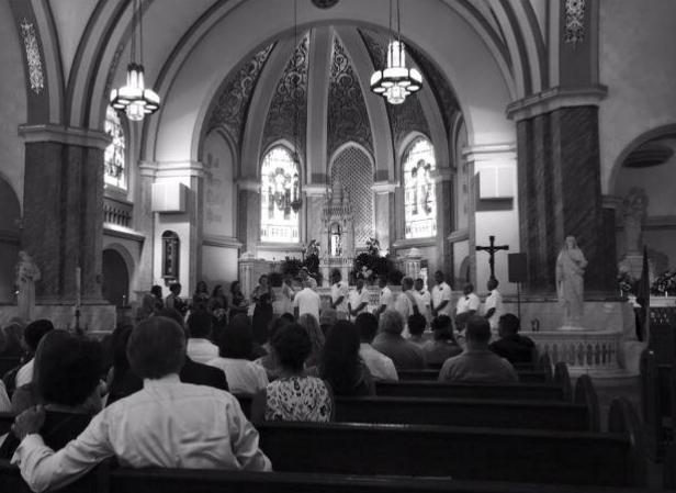 Metzger/Fedele Wedding May 2015