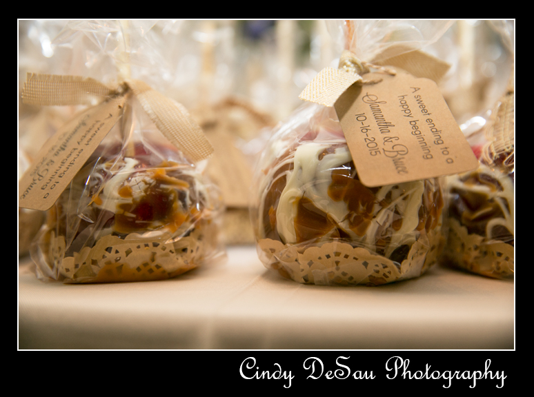 Sweet Wedding Favors