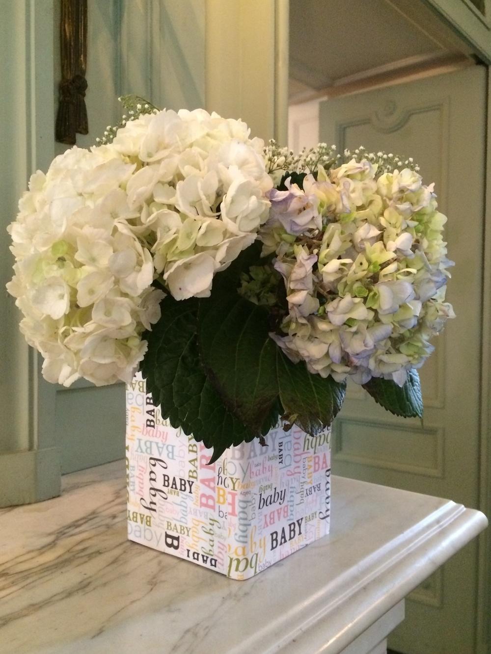 Melissa's Favorite Flowers