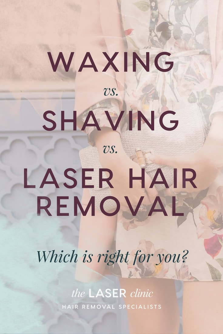 Laser Hair Removal, Waxing, Shaving: Which Is Right for You?   Content article produced at Hoot Design Co.—written by Hanna Yowell and edited by me.