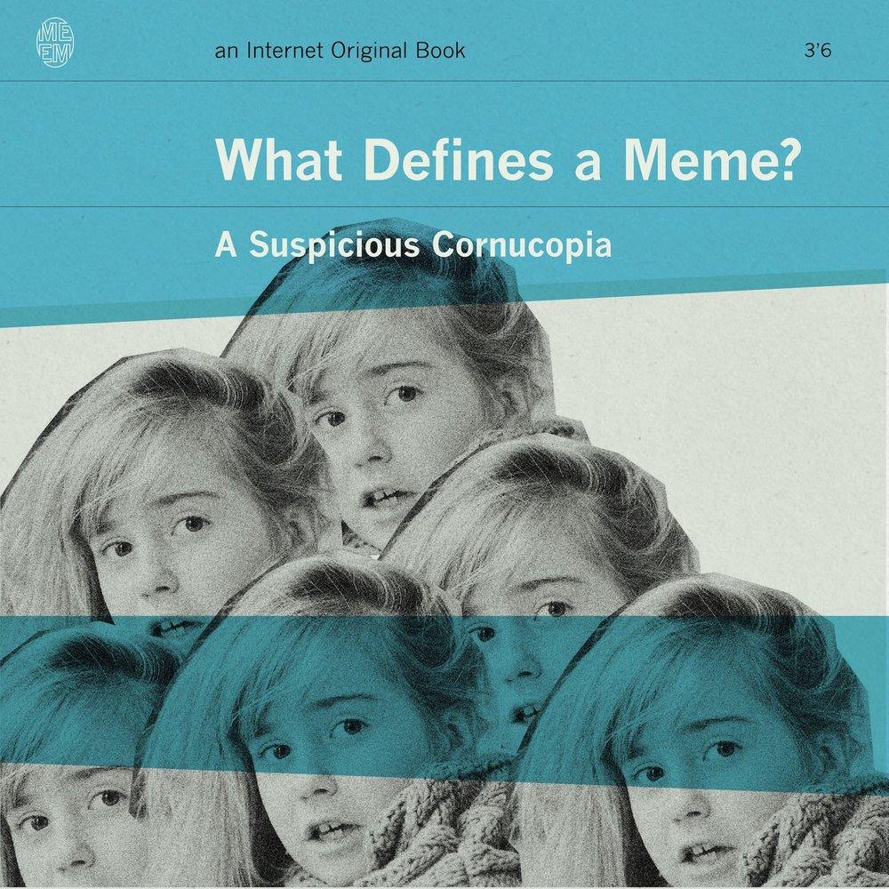 What Defines a Meme?