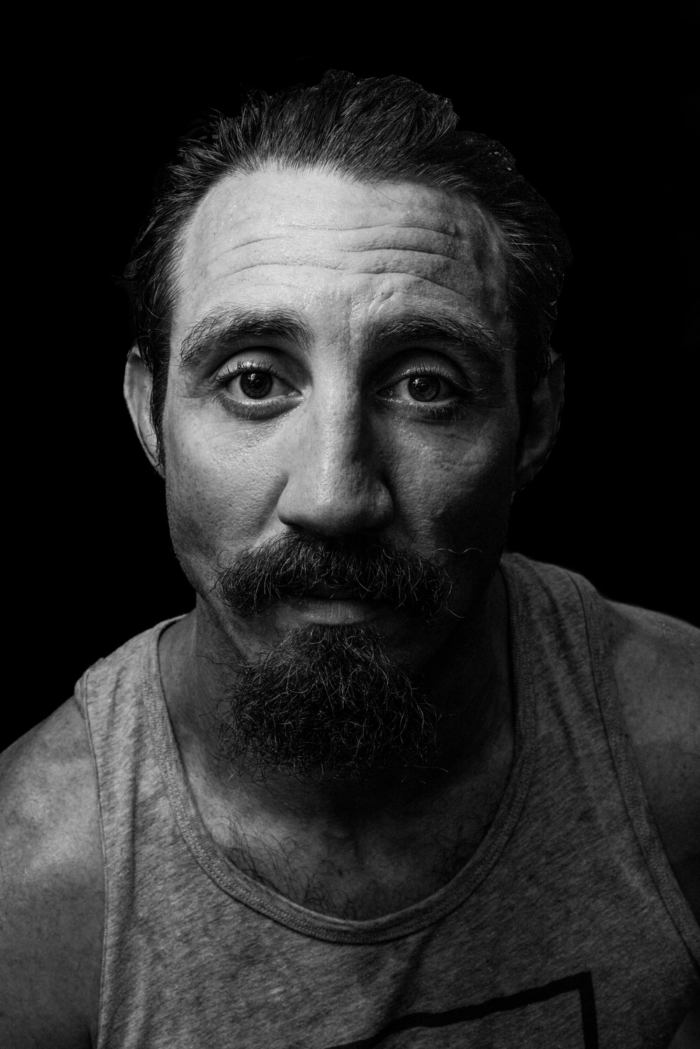 SFC Tim Kennedy (Army Special Operations, OIF, OEF Veteran ...
