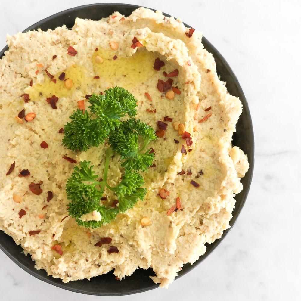 cauliflower hummus close up.jpg