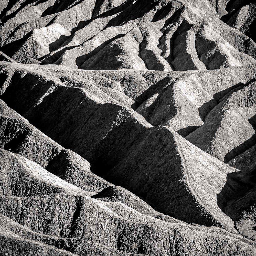 Vāsanā [2011] Death Valley NP, CA, USA