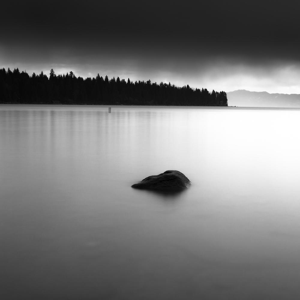 Silver Lining [2012] Lake Tahoe, CA, USA