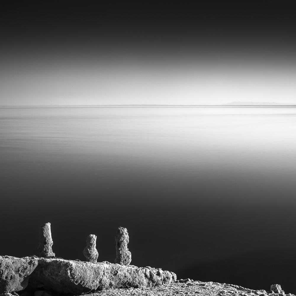 We Are Watching [2011] Salton Sea, CA, USA