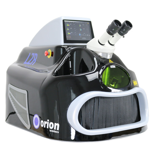 Benchtop Laser Welder with Built in Camera