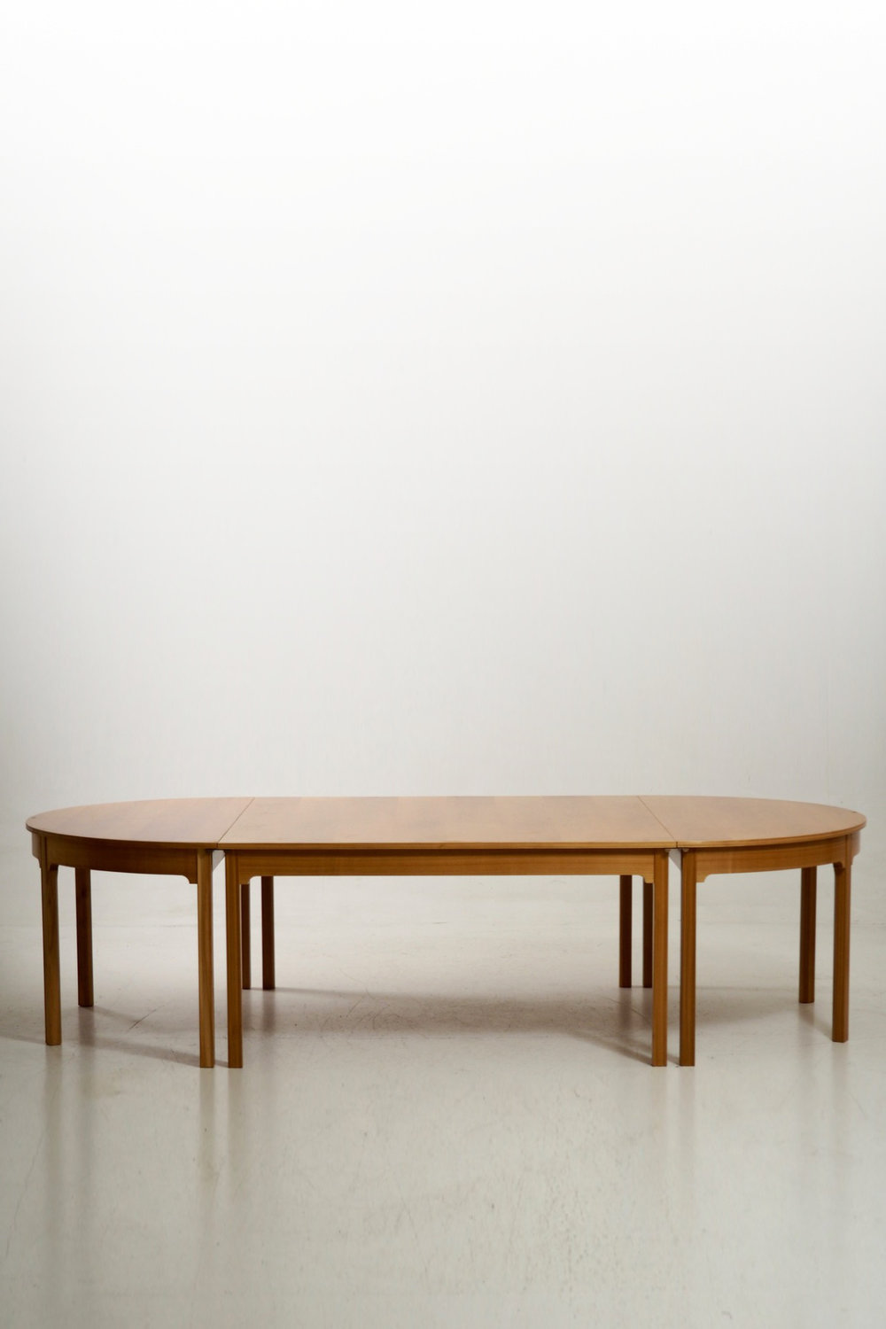 Very important table by Kaare Klint