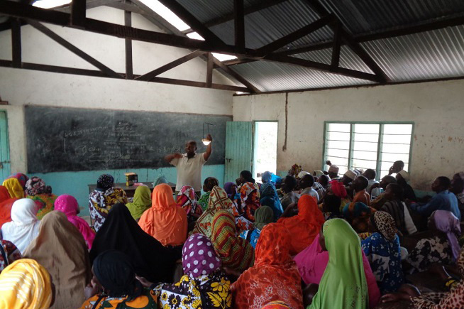 MALINDI-KENYA<br>STOVES & SOLAR LAMPS <br> Funded by: Lynxhedge