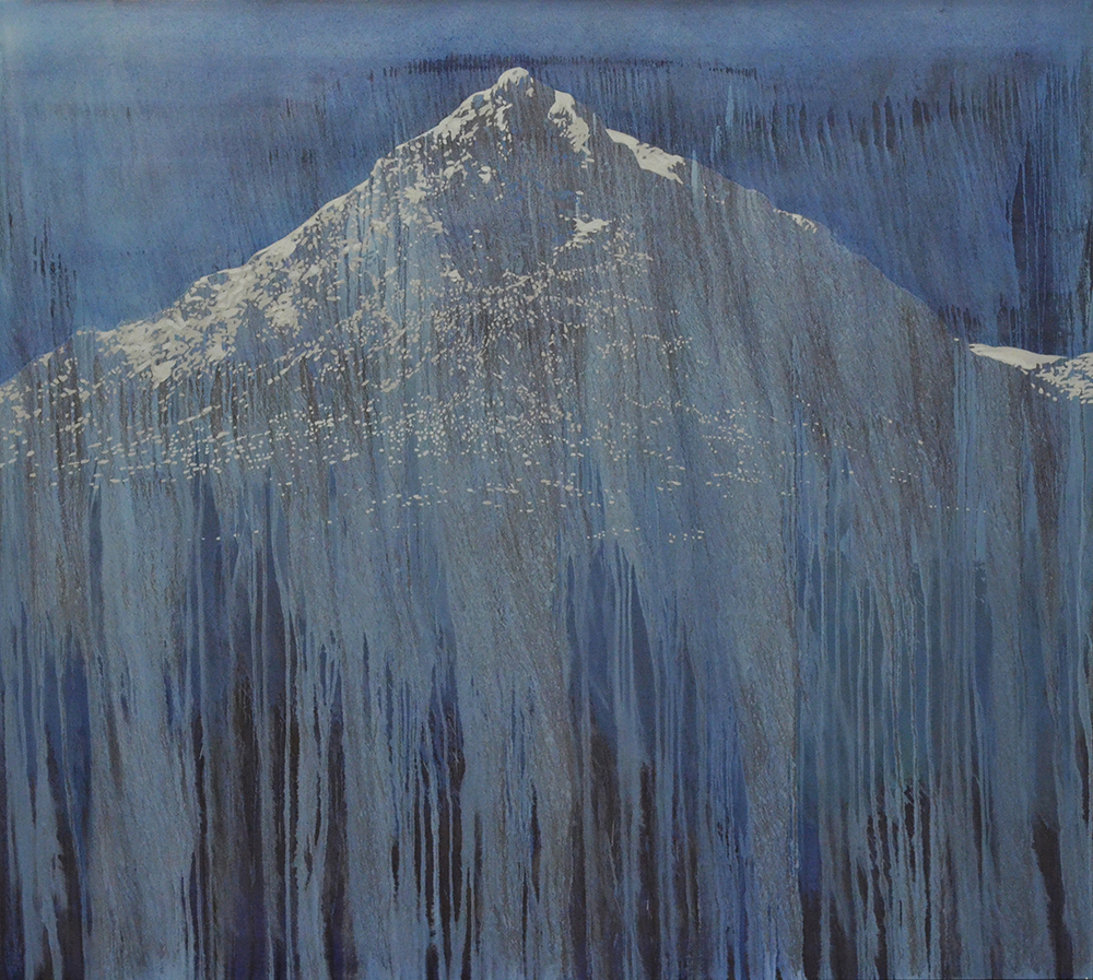 Jonathan Freemantle, Der Heilige Berg, VII