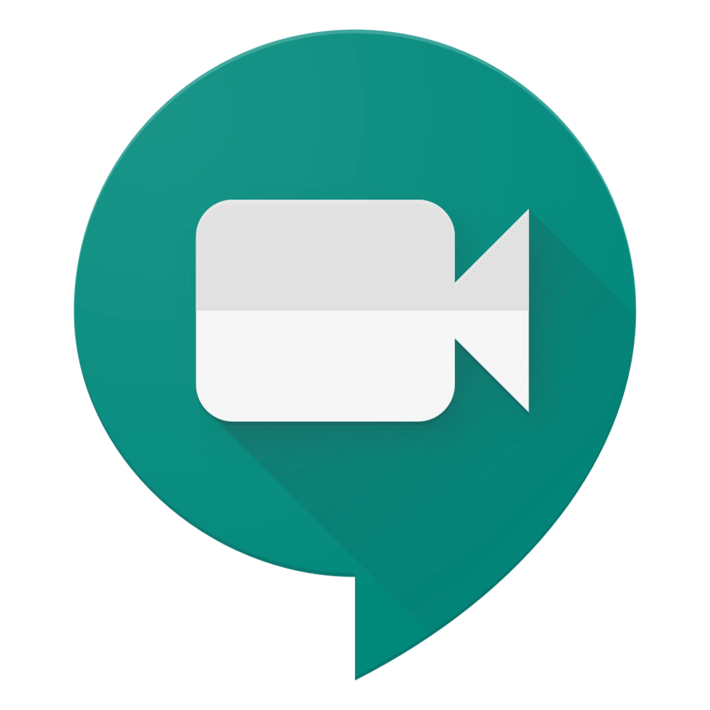 Image result for hangouts meet icon