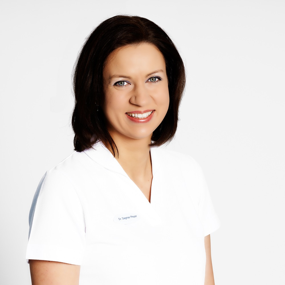 Dr. Dagmar Pleyer MSc
