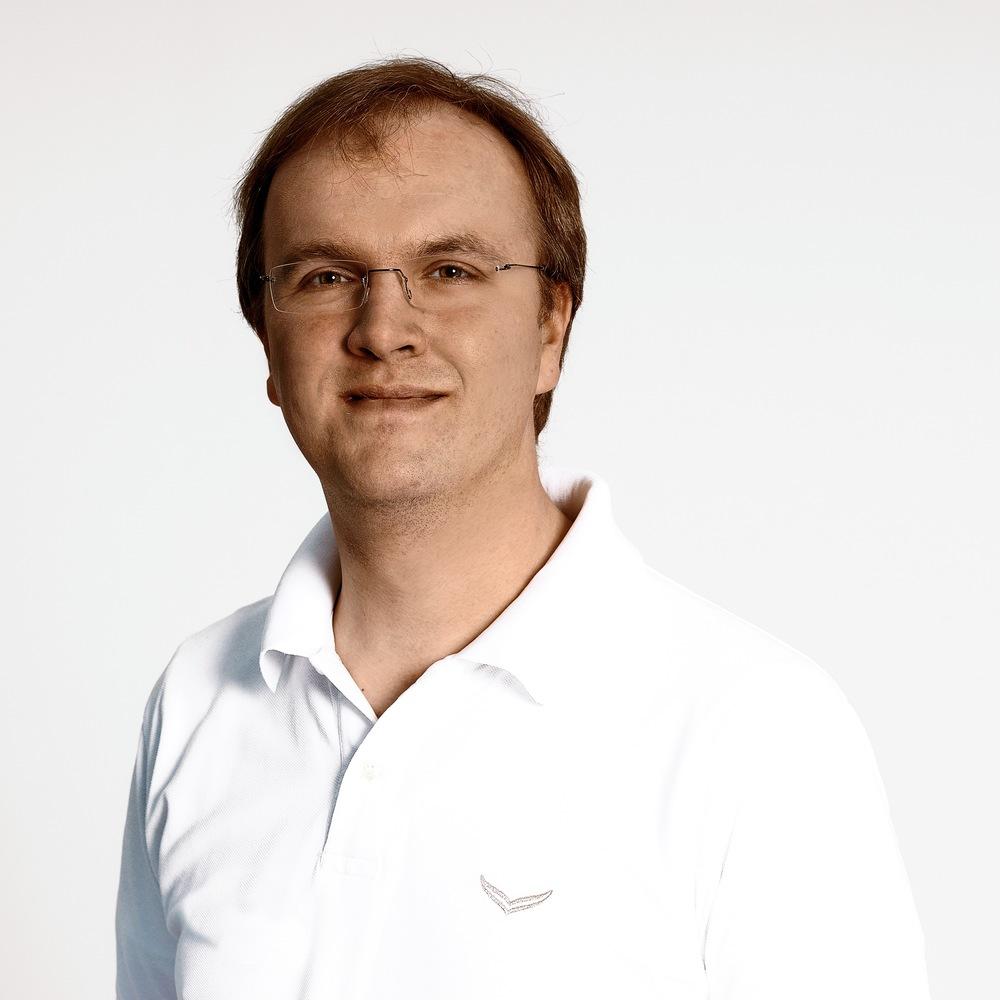 Dr. Gerd Pleyer MSc