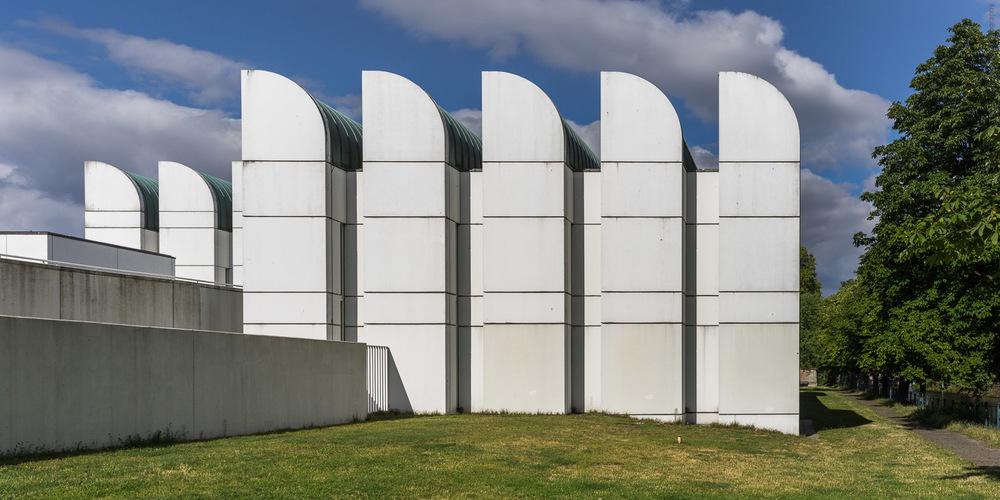 Architekturfotografie, Bauhaus Archiv, Berlin - Foto: Markus Gröteke / architectureshooting