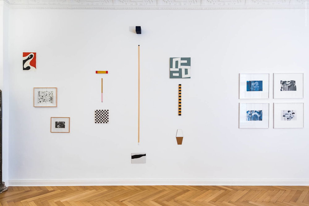 Max Renkel, Michaela-Maria Langenstein - Antiquariat Marco Gietmann, Berlin