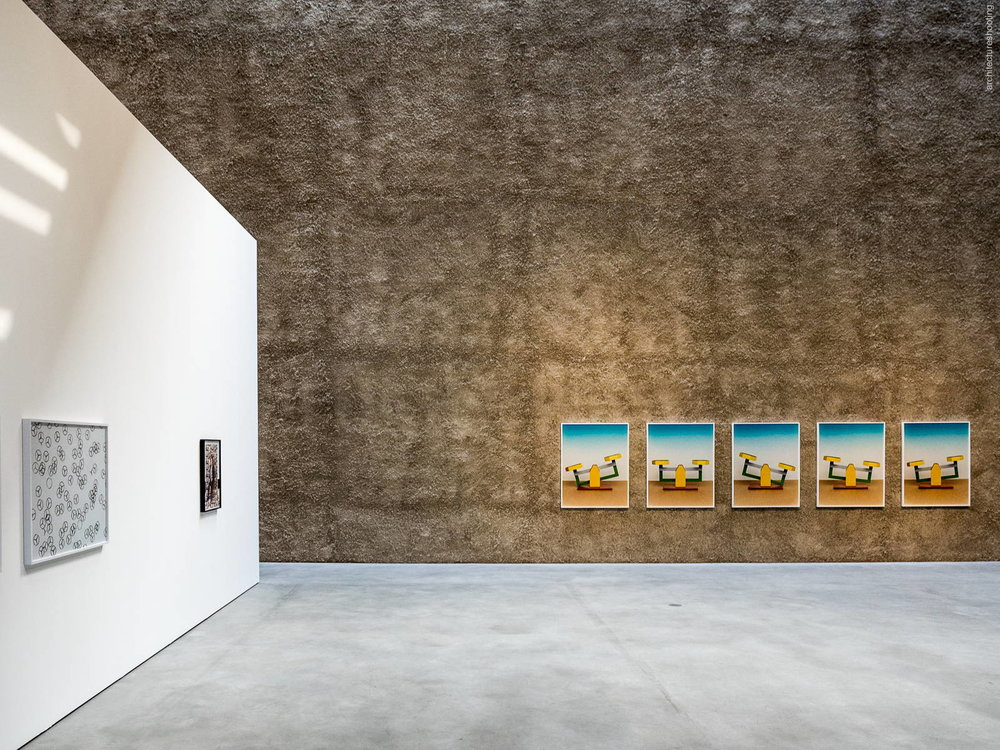 Annette Kelm, Gallery Weekend Berlin 2016 - König Galerie, Berlin