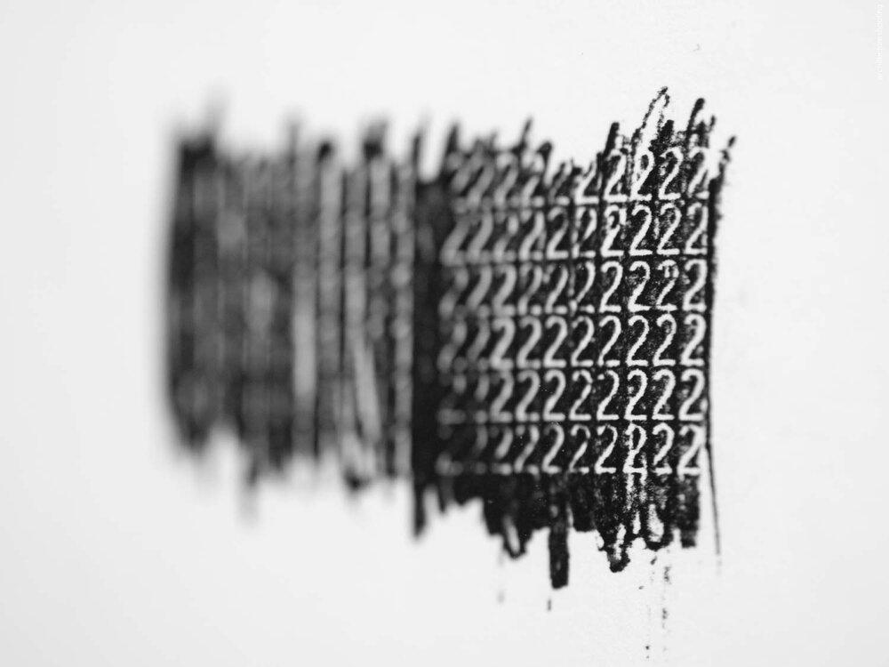Joachim Zintel - Dokumentation Atelierwohnung Joachim Zintel, Berlin