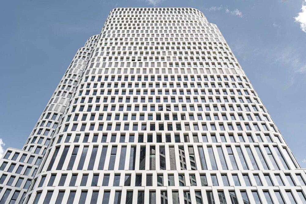 Upper West, Berlin - Christoph Langhof / KSP Jürgen Engel Architekten