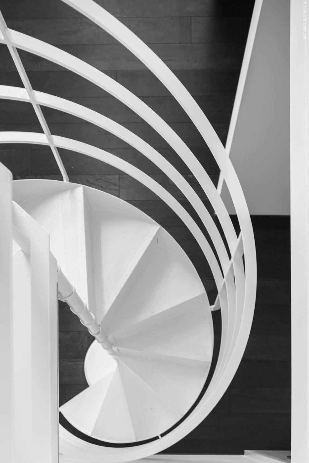 Kunstgalerie im Gutschow-Haus, Berlin - Clemens Dreher, Architekt