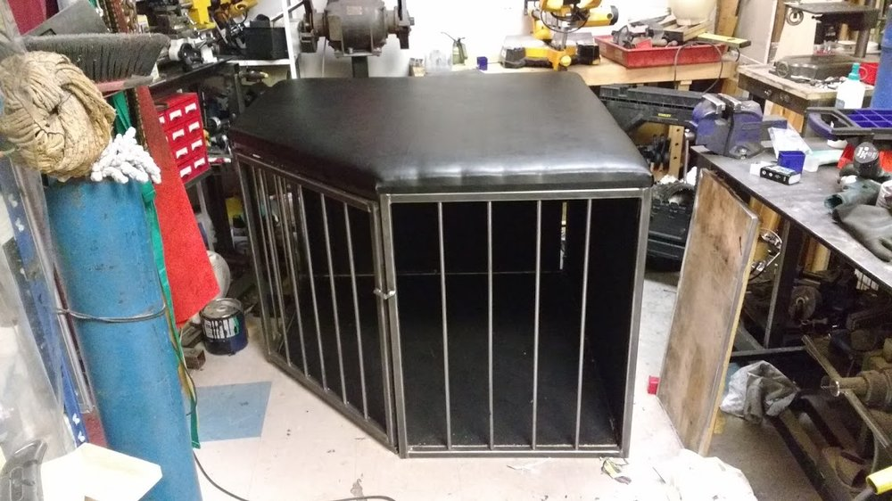 Cage- £600