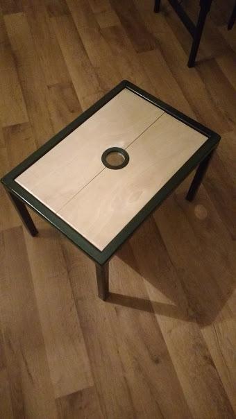 CBT Table- £150