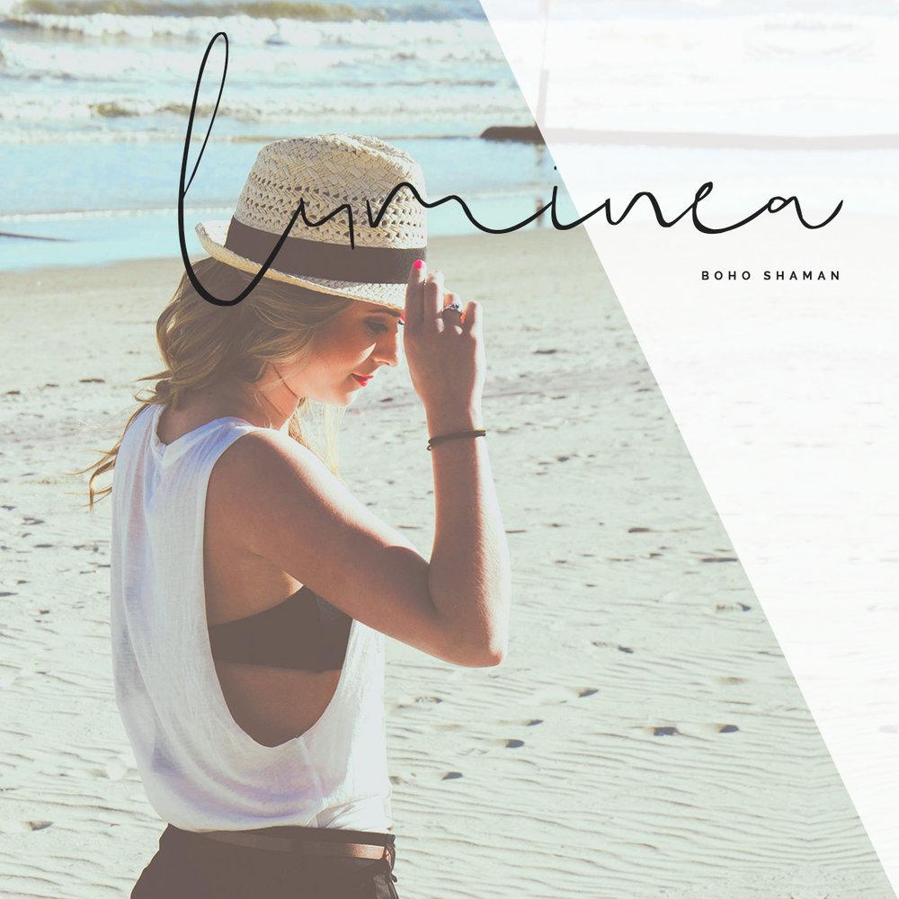 LUMINEA • Boho Shaman