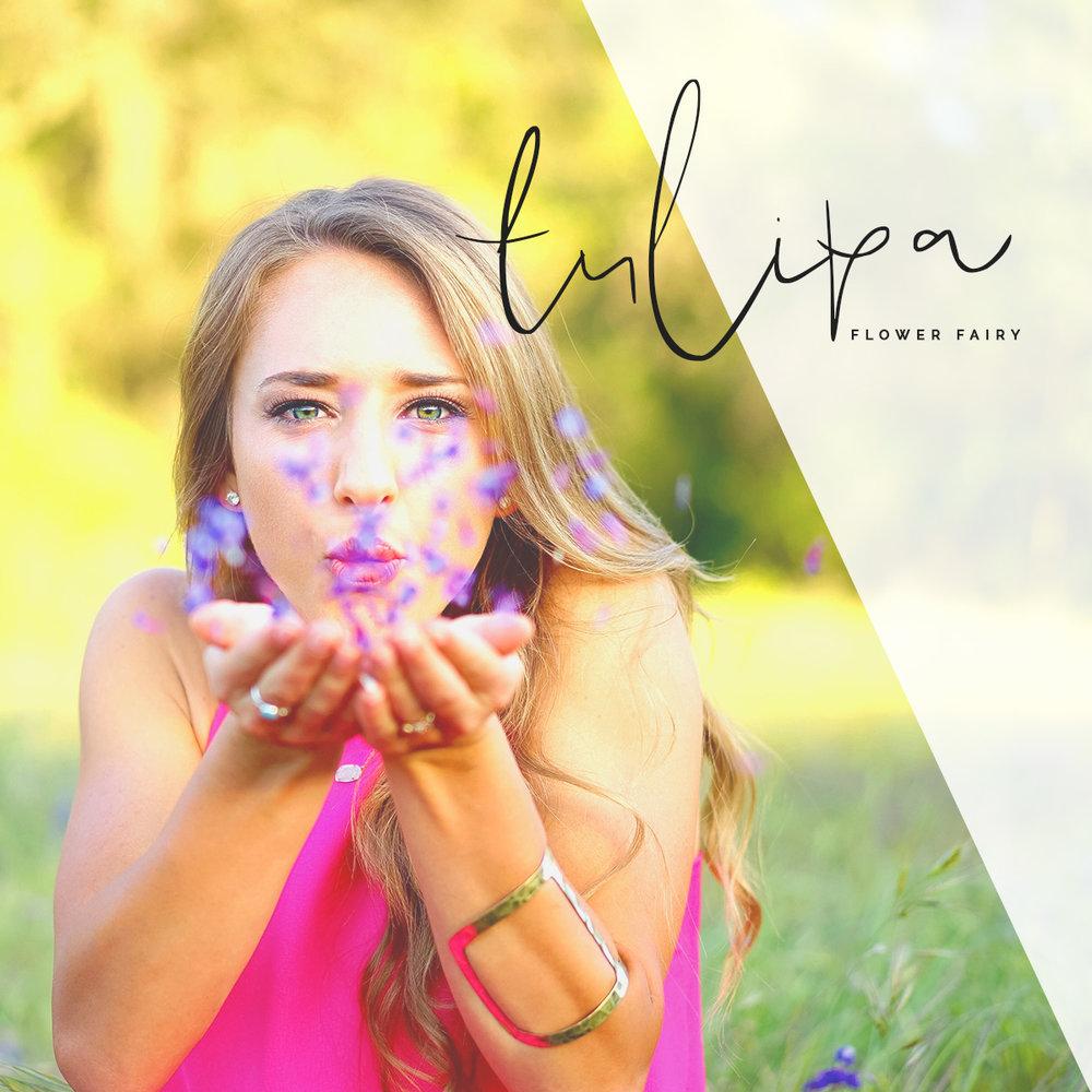 TULIPA • Flower Fairy