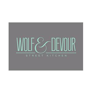 Wolf & Devour