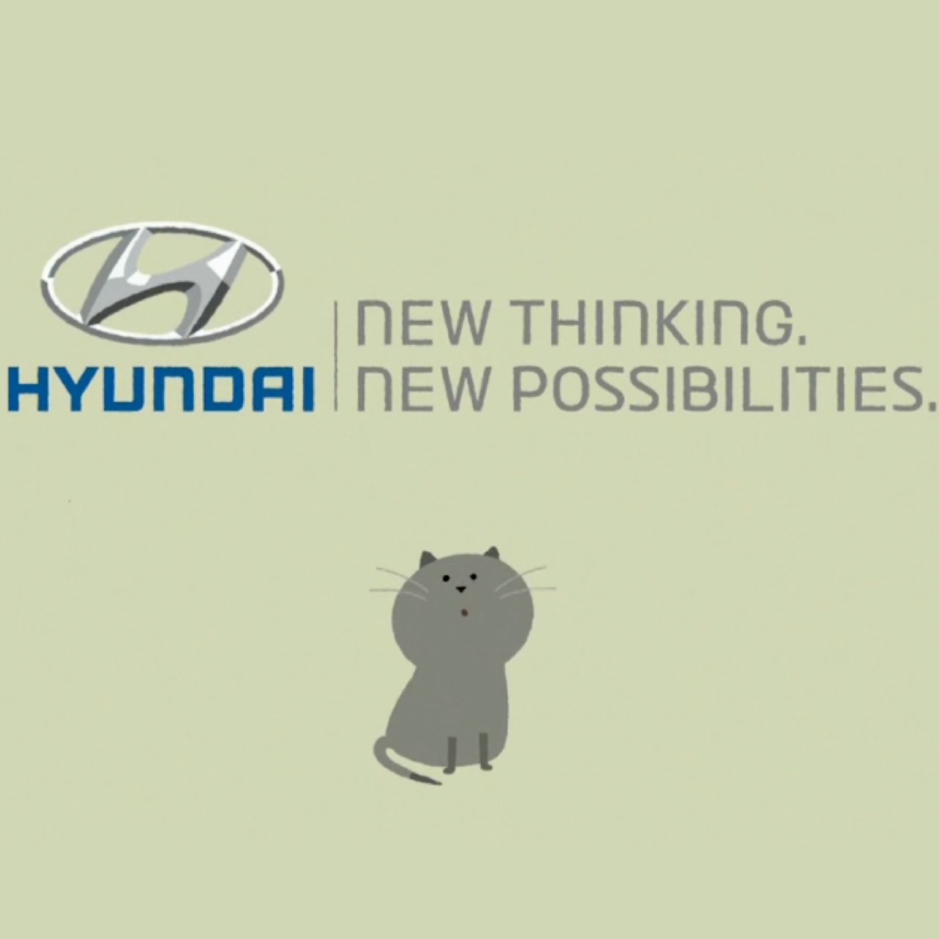Hyundai  Digital Advertising Campaign    View Project