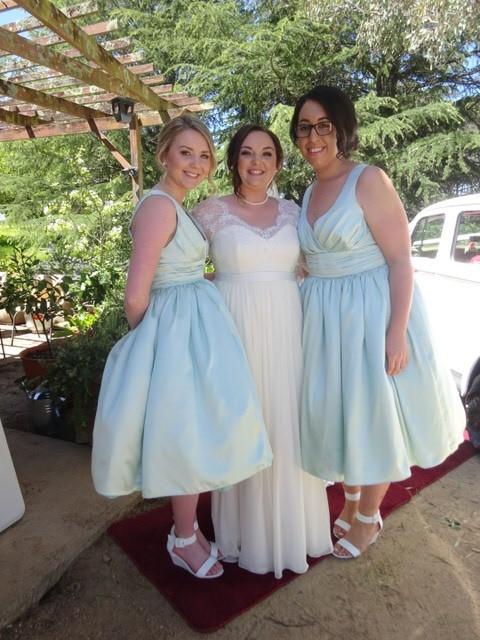 Beatrice\'s convertible wedding dress — Bell Street Bridal