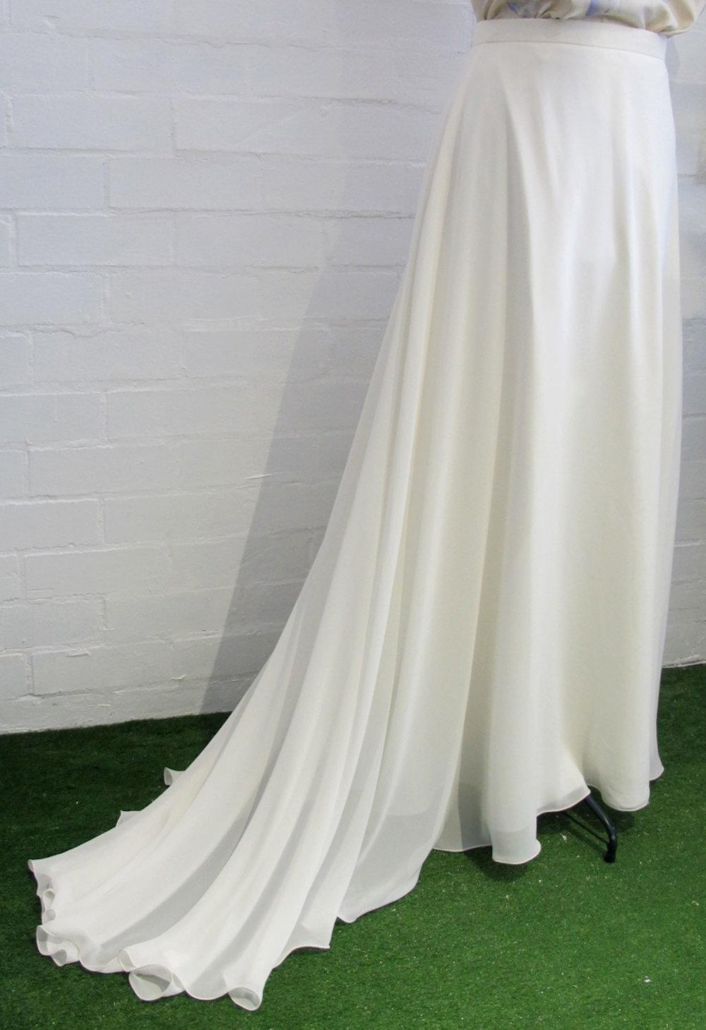 Valmai's skirt, $50