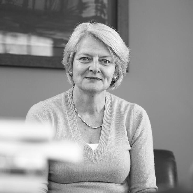 Prof. Henrietta L. Moore