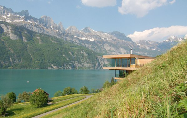 Excited to be shooting in this beautiful Swiss location next week..