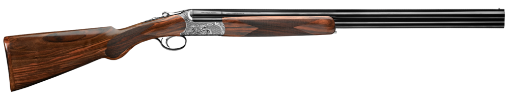 Caesar Guerini Ellipse EVO Starting at $6,450 MSRP (Discounted Price On Request)