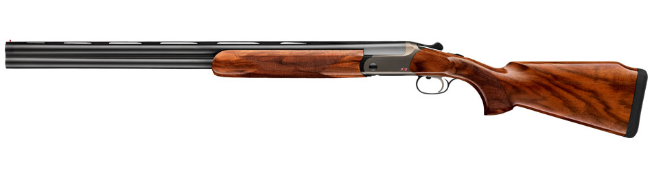 Blaser F16 Sporting: Intuition